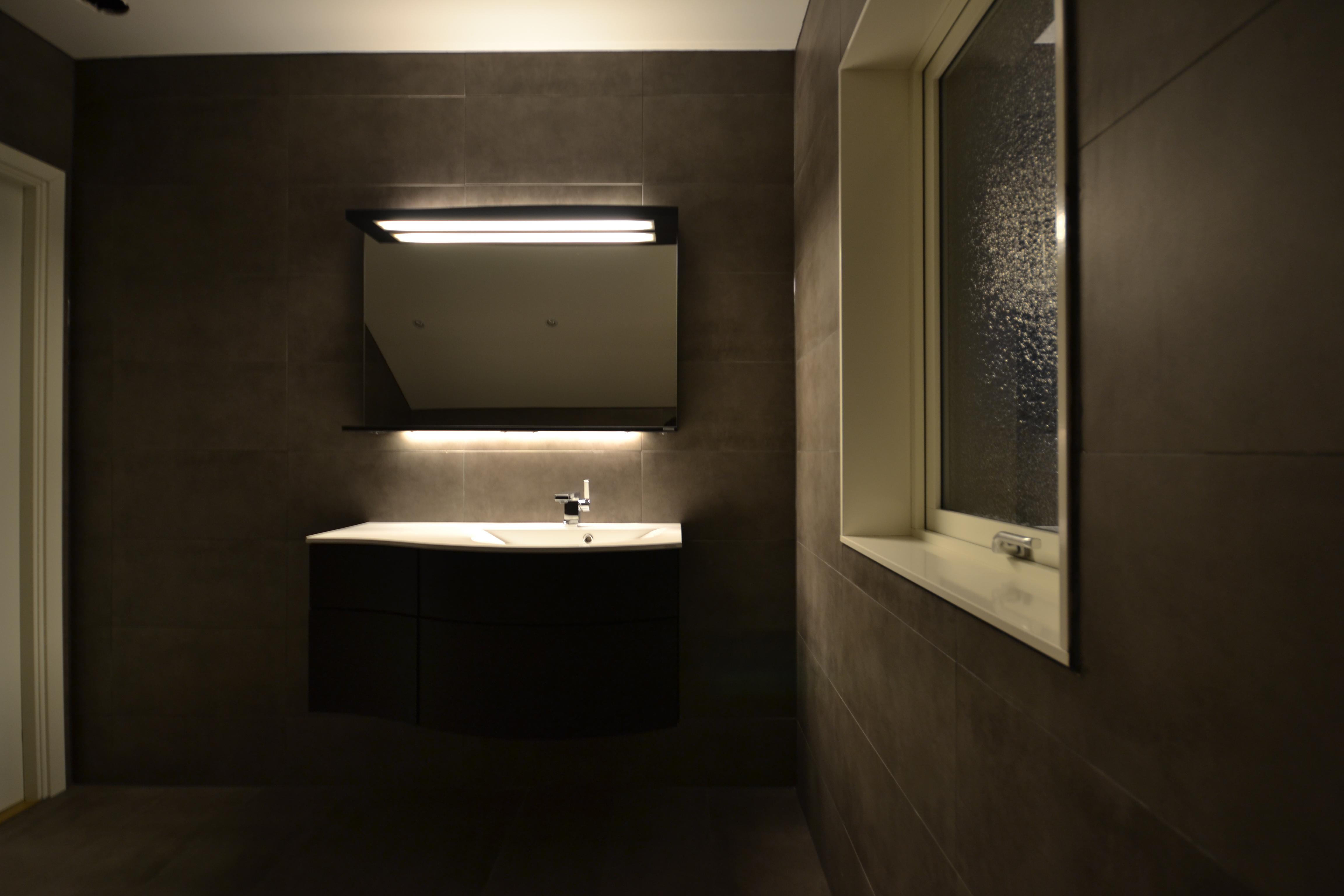 badrumsrenovering göteborg