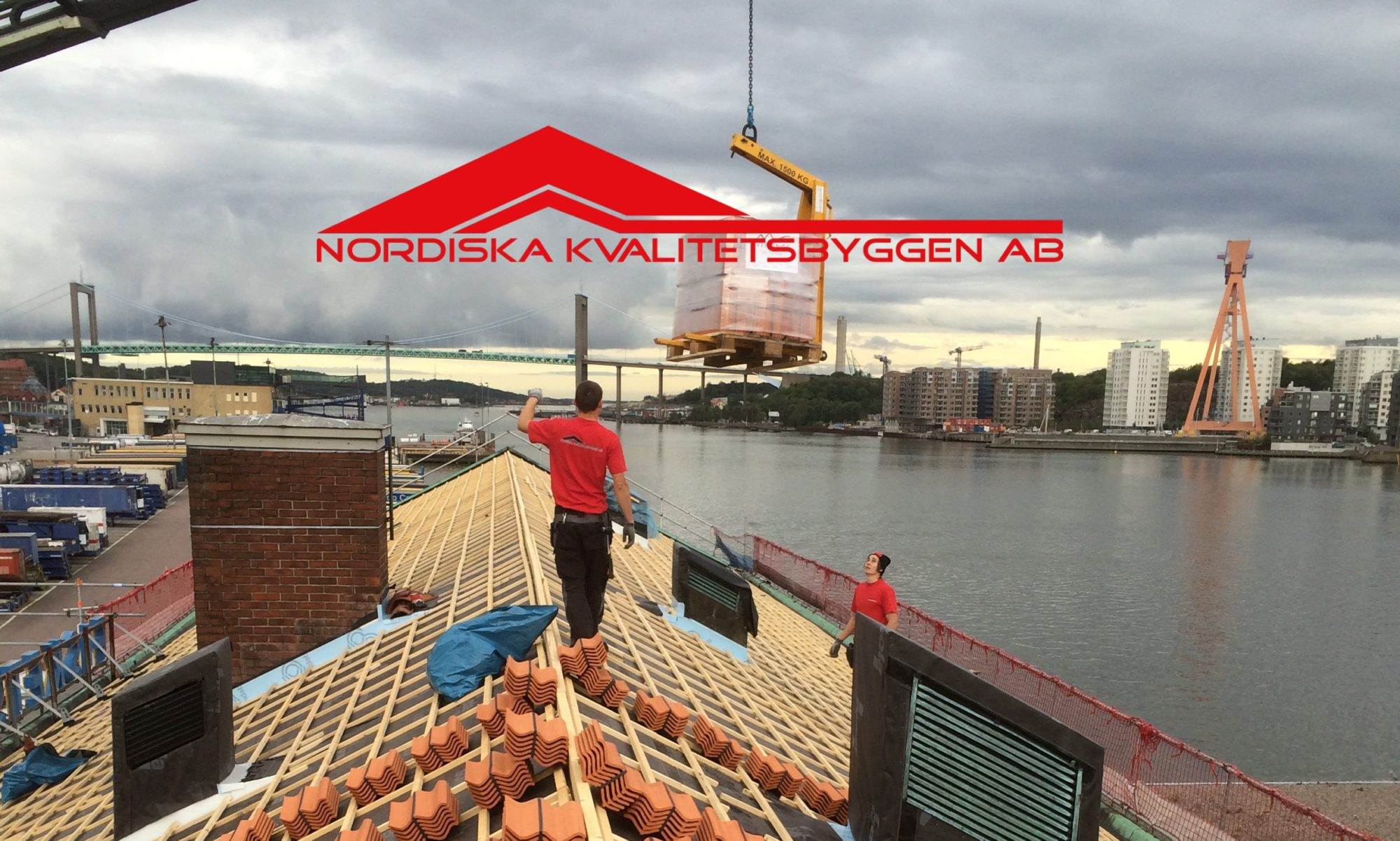Nordiska Kvalitetsbyggen AB